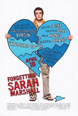 """Постер к фильму """"В пролете"""" /Forgetting Sarah Marshall/ (2008)"""