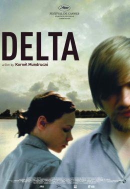 """Постер к фильму """"Дельта"""" /Delta/ (2008)"""