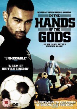 """Постер к фильму """"В руках богов"""" /In the Hands of the Gods/ (2007)"""