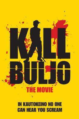 "Постер к фильму ""Убить Булью"" /Kill Buljo: The Movie/ (2007)"