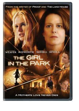 """Постер к фильму """"Девушка в парке"""" /The Girl in the Park/ (2007)"""