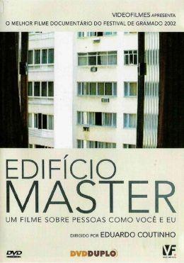 "Постер к фильму ""Здание Мастер"" /Edificio Master/ (2002)"