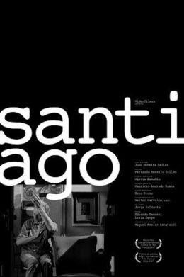 """Постер к фильму """"Сантьяго"""" /Santiago/ (2007)"""