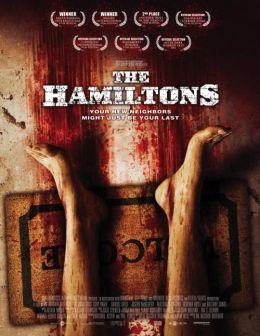 """Постер к фильму """"Гамильтоны"""" /The Hamiltons/ (2006)"""