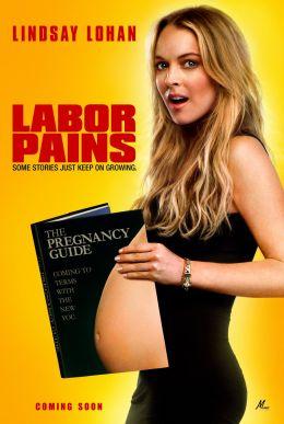 """Постер к фильму """"Временно беременна"""" /Labor Pains/ (2009)"""