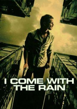 "Постер к фильму ""Я прихожу с дождем"" /I Come with the Rain/ (2008)"
