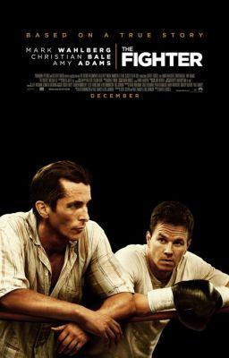 "Постер к фильму ""Боец"" /The Fighter/ (2010)"
