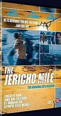 """Постер к фильму """"Миля Джерико"""" /The Jericho Mile/ (1979)"""