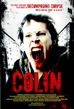 """Постер к фильму """"Колин"""" /Colin/ (2008)"""