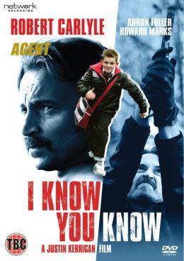 """Постер к фильму """"Я знаю, что ты знаешь"""" /I Know You Know/ (2008)"""