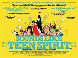"Постер к фильму ""Sounds Like Teen Spirit"" /Sounds Like Teen Spirit/ (2008)"