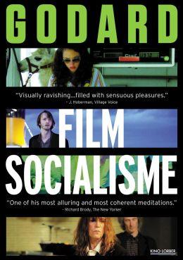 """Постер к фильму """"Социализм"""" /Socialisme/ (2010)"""