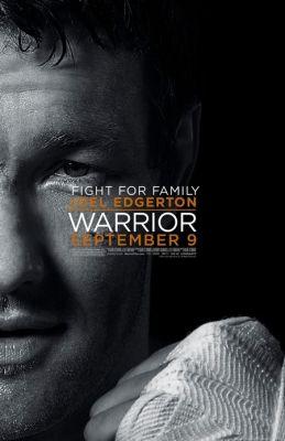 """Постер к фильму """"Воин"""" /Warrior/ (2011)"""