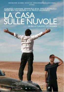 "Постер к фильму ""Дом на облаках"" /La casa sulle nuvole/ (2009)"