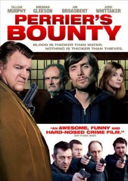 """Постер к фильму """"Щедрость Перье"""" /Perrier's Bounty/ (2009)"""