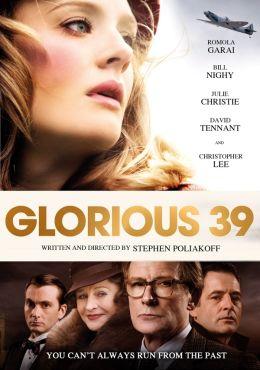 """Постер к фильму """"1939"""" /Glorious 39/ (2009)"""