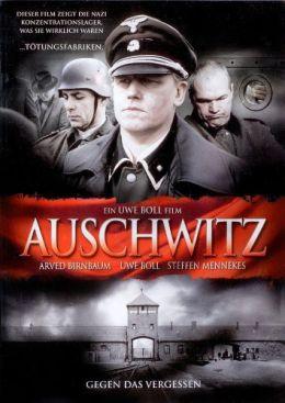 "Постер к фильму ""Освенцим"" /Auschwitz/ (2011)"