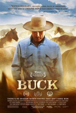 "Постер к фильму ""Buck"" /Buck/ (2011)"