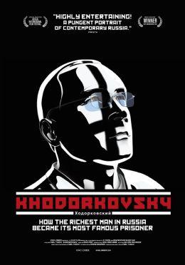 """Постер к фильму """"Ходорковский"""" /Khodorkovsky/ (2011)"""