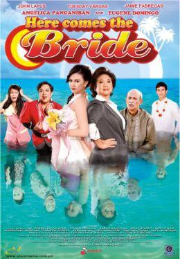 "Постер к фильму ""А вот и невеста"" /Here Comes the Bride/ (2010)"