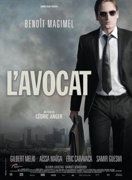 """Постер к фильму """"Адвокат"""" /L'avocat/ (2010)"""