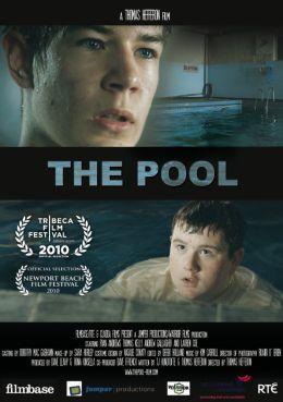 "Постер к фильму ""Бассейн"" /The Pool/ (2010)"