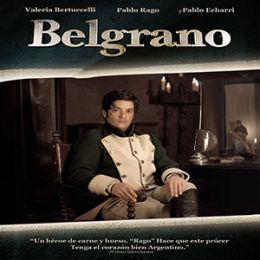 "Постер к фильму ""Бельграно"" /Belgrano/ (2010)"