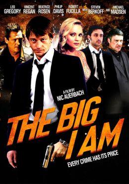 """Постер к фильму """"Большое я"""" /The Big I Am/ (2010)"""