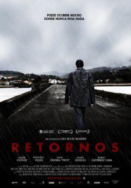 """Постер к фильму """"Возвращение"""" /Retornos/ (2010)"""