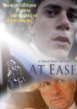 """Постер к фильму """"Вольно"""" /At Ease/ (2010)"""