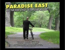 """Постер к фильму """"Восточный рай"""" /Paradise East/ (2010)"""