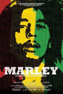 "Постер к фильму ""Боб Марли"" /Marley/ (2012)"