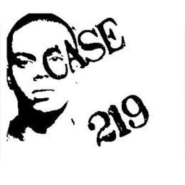 """Постер к фильму """"Дело 219"""" /Case 219/ (2010)"""