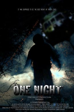 Единственная ночь