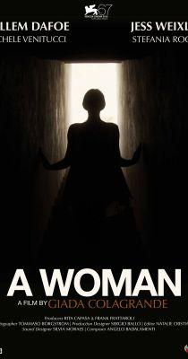"""Постер к фильму """"Женщина"""" /A Woman/ (2010)"""