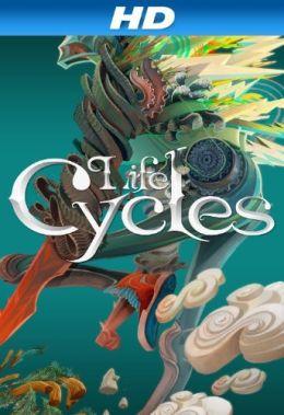 """Постер к фильму """"Жизненные циклы"""" /Life Cycles/ (2010)"""