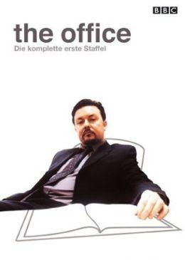 """Постер к фильму """"Офис"""" /The Office/ (2001)"""