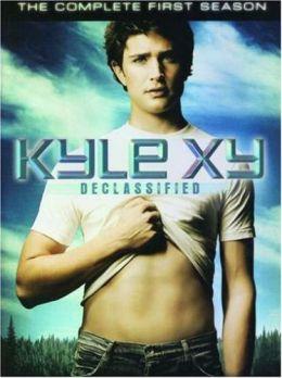 """Постер к фильму """"Кайл XY"""" /Kyle XY/ (2006)"""