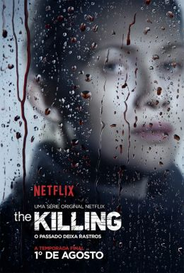 "Постер к фильму ""Убийство"" /The Killing/ (2011)"
