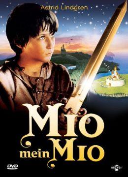 """Постер к фильму """"Мио, мой Мио"""" /Mio, mein Mio/ (1987)"""
