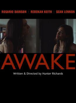 """Постер к фильму """"Не спать"""" /Awake/ (2010)"""