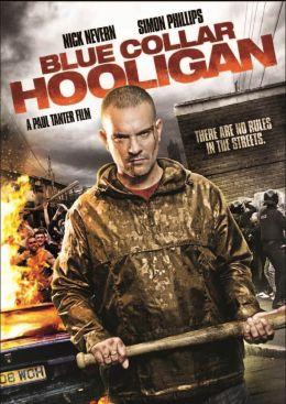 "Постер к фильму ""Хулиган с белым воротничком"" /White Collar Hooligan/ (2012)"
