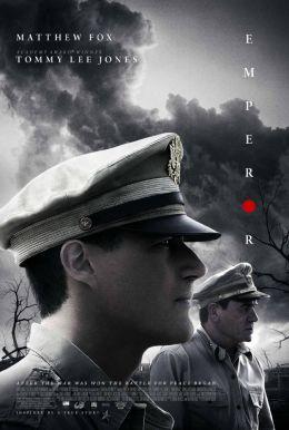 """Постер к фильму """"Император"""" /Emperor/ (2013)"""