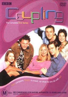 """Постер к фильму """"Любовь на шестерых"""" /Coupling/ (2003)"""