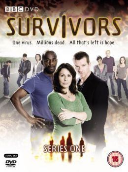 """Постер к фильму """"Выжившие"""" /Survivors/ (2008)"""