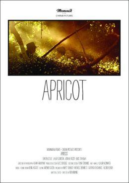 """Постер к фильму """"Абрикос"""" /Apricot/ (2009)"""