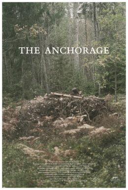 """Постер к фильму """"Анкоридж"""" /The Anchorage/ (2009)"""