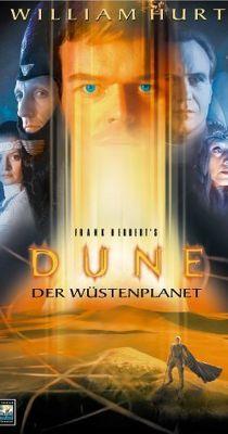 """Постер к фильму """"Дюна"""" /Dune/ (2000)"""