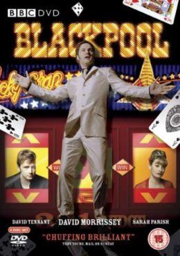 "Постер к фильму ""Блэкпул"" /Blackpool/ (2004)"