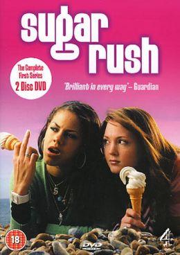 """Постер к фильму """"Сладкие чувства"""" /Sugar Rush/ (2005)"""